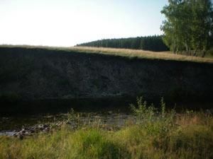 поиск кладов в реках